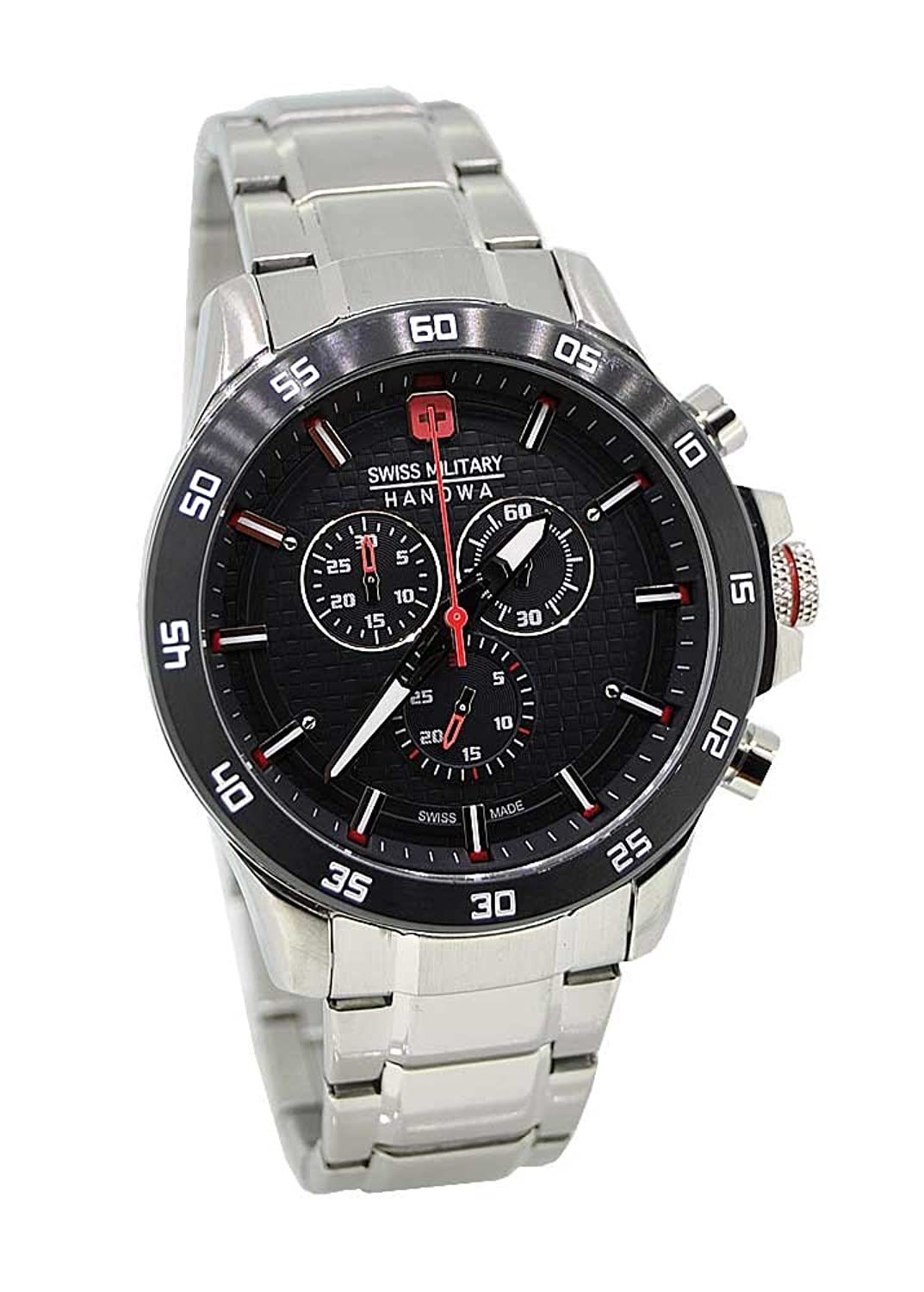 Swiss Military Hanowa Chronograph 06-5270.33.007