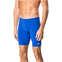 Speedo Mens Swimsuit Jammer Power Plus Prime