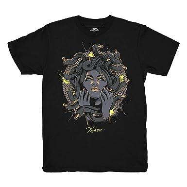 2e08a70ef6ad1 Yeezy Boost 700 Mauve Medusa T-Shirt to Match Yeezy 700 Boost Mauve  Sneakers (