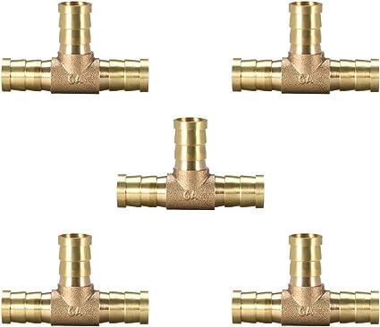 PVC Tubo intrecciato carburante OLIO ACQUA GAS ARIA Rinforzato Tubo di 5 mm 6 mm 7 mm 8 mm
