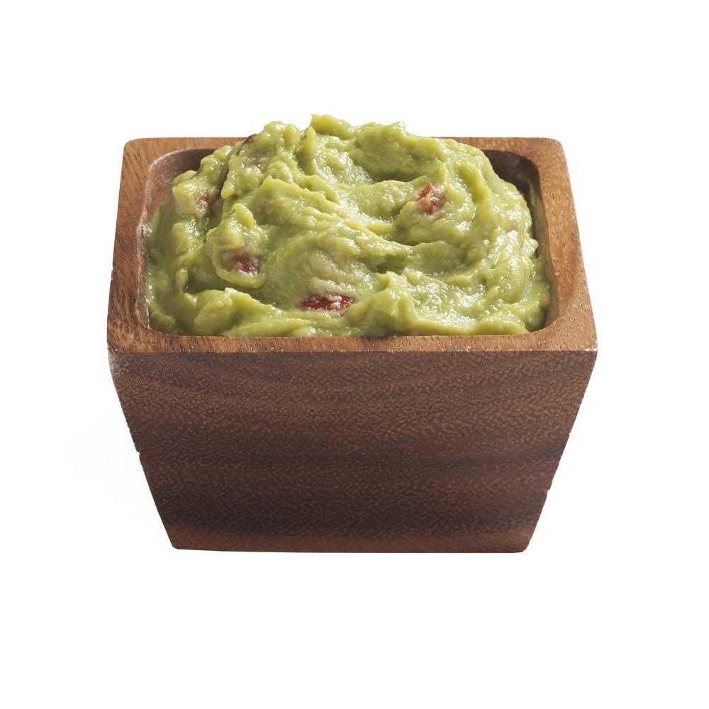 Simplot Harvest Fresh Avocados - Western Guacamole, 3 Pound -- 6 per case. by Simplot