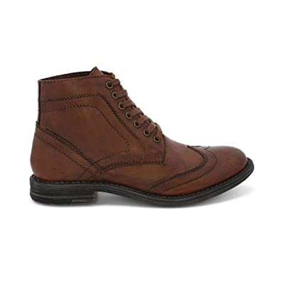 ROAN Men's Outlaw II Leather Boot | Western