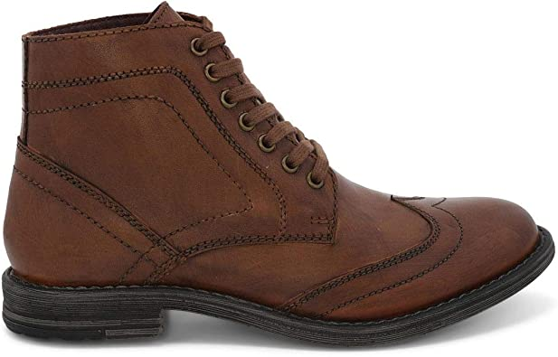 ROAN Men's Outlaw II Leather Boot