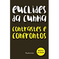 Contrastes e Confrontos: Coleção Biblioteca Luso-Brasileira