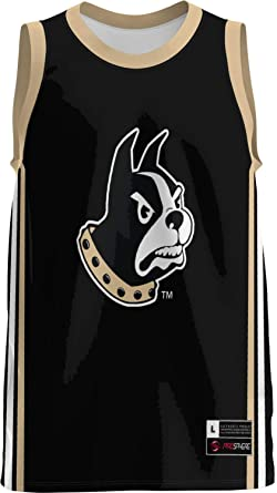 official photos 4b4df 5bf09 Amazon.com: ProSphere Wofford College University Men's ...