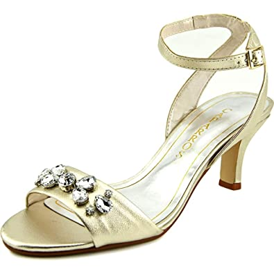 2014 newest online Caparros Womens Shayne Open Toe ... discount clearance store JroNj