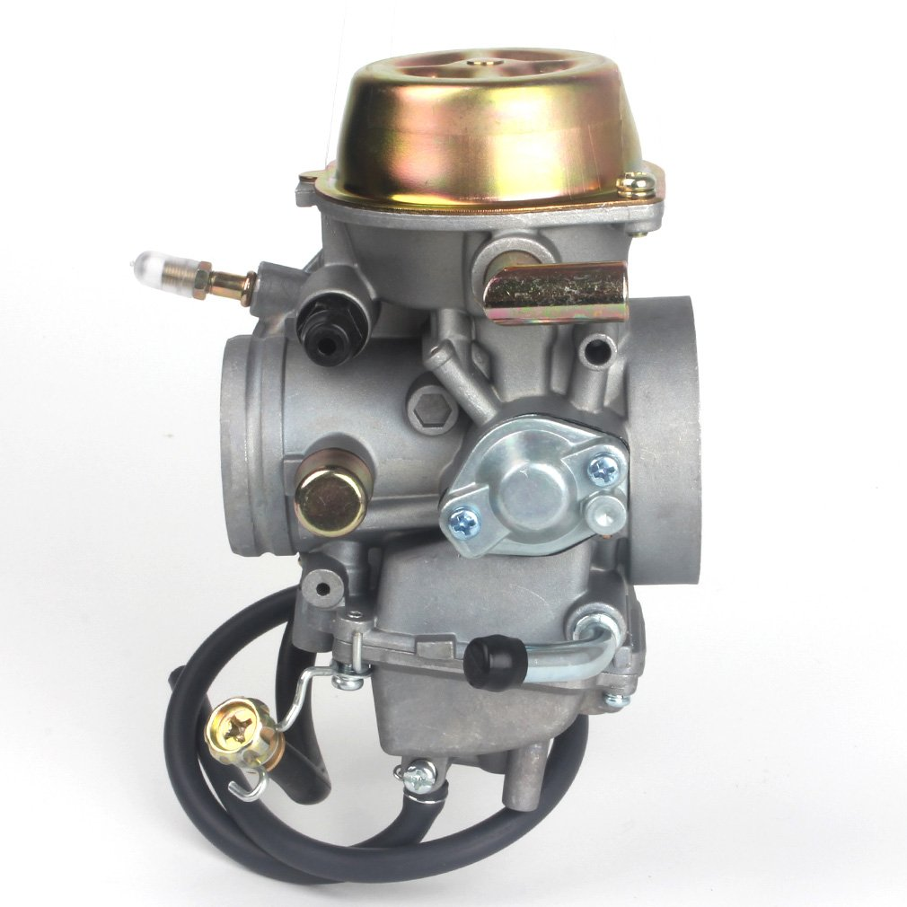 Beasteel Carburetor Carb for Yamaha Grizzly 660 YFM660 2002 2003 2004 2005 2006 2007 2008