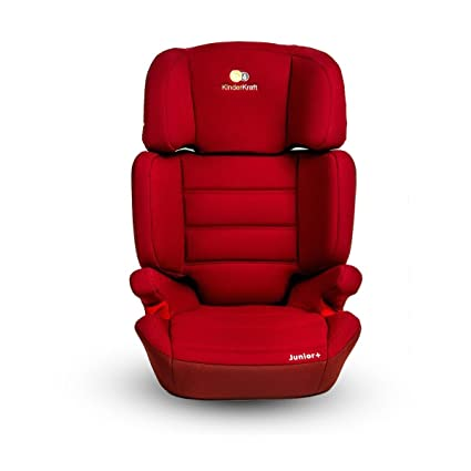 Top SHOP KinderKraft silla coche Junior Plus Asiento Coche ...