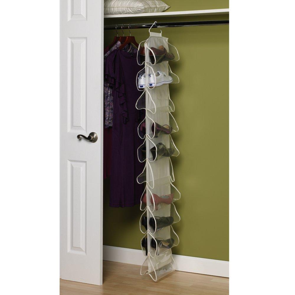 Household Essentials 311390 Hanging Organizer Image 2