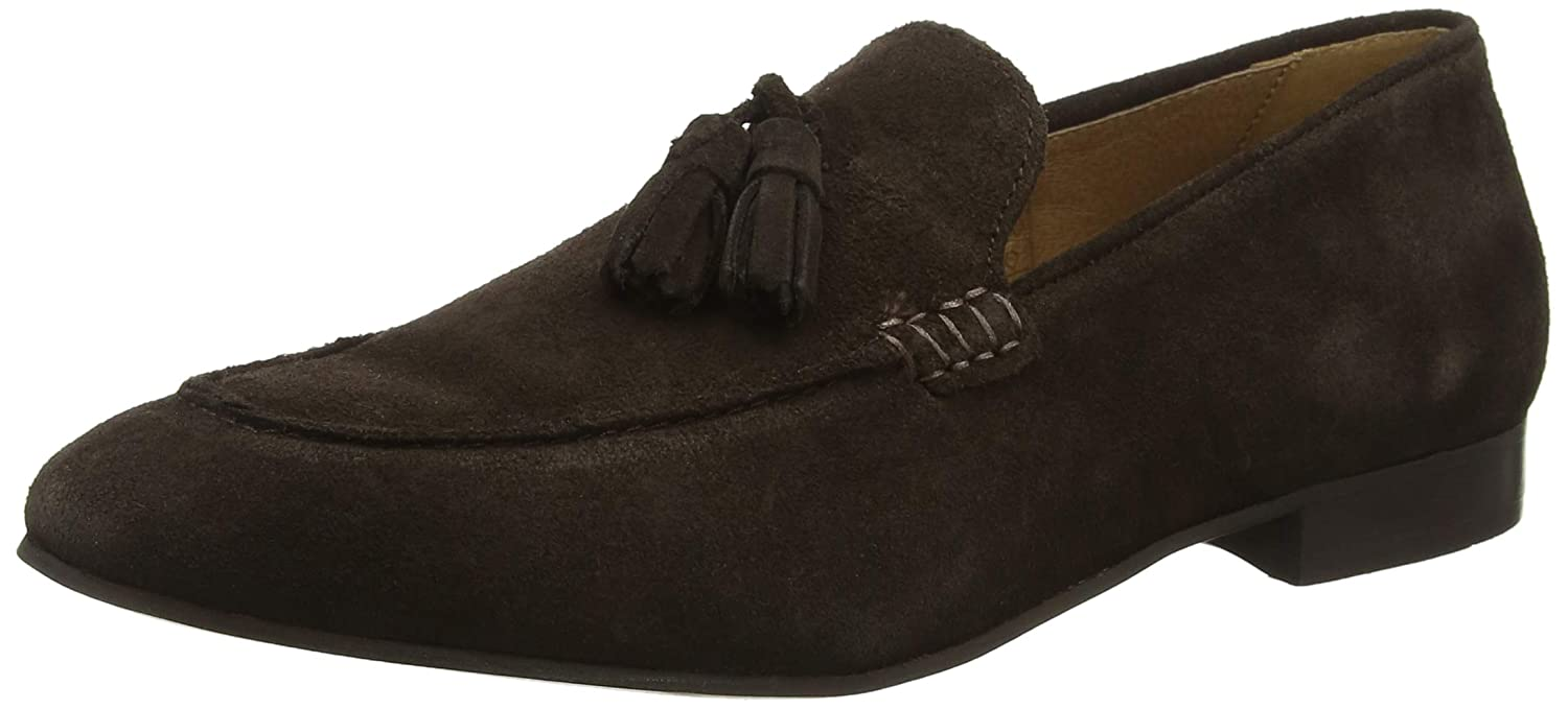 Blue H by Hudson Mens Bolton Suede Shoes