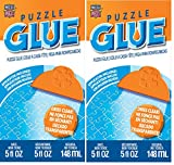 Puzzle Glues Review and Comparison
