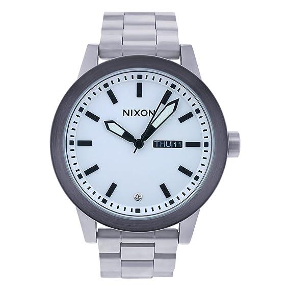 Nixon A263100 Hombres Relojes