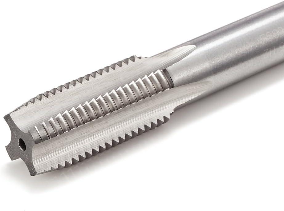 HanYan 14mm /× 1.5 Metric HSS right Hand Taps Plug Taps 14/×1.5 mm Pitch