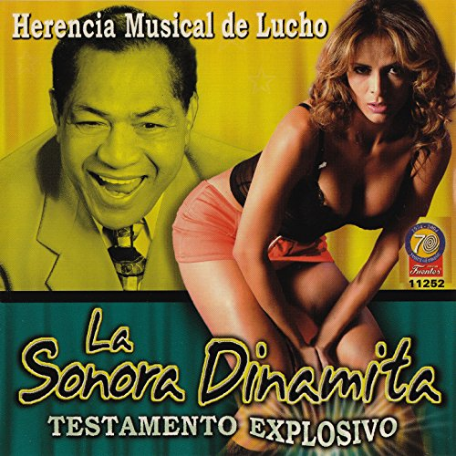 Stream or buy for $7.99 · Testamento Explosivo - Herenci.