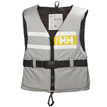 new products e22af 58f16 Helly Hansen Sport Comfort Silver Grey 90+: Amazon.co.uk ...