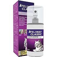 CEVA Feliway Spray Tranquilizante Anti-Estrés para Gatos - 60 ml