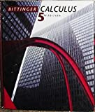 Calculus, Bittinger, Marvin L., 0201530562