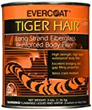 Fibreglass Evercoat 1189 Tiger Hair Long Strand Fiber Reinforced Filler - Quart