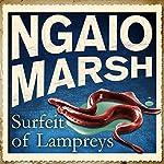 Surfeit of Lampreys   Ngaio Marsh
