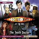 Doctor Who At The BBC: The Tenth Doctor (Dr Who)