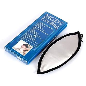 Amazon.com: mgdrx Ojo bolsa para blepharitis: Beauty