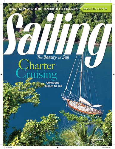 Best Price for Sailing Magazine Subscription