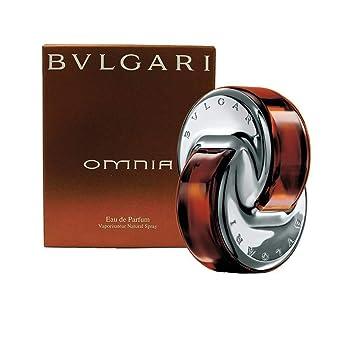 302d550b590a Amazon.com   Bvlgari Omnia Eau de Parfum Spray for Women, 2.2 Ounce   Bulgari  Perfumes For Women   Beauty