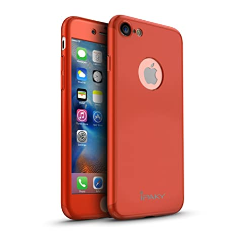 coque protection complete iphone 7