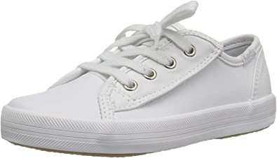 Keds Kids' Kickstart Core Jr. Sneaker