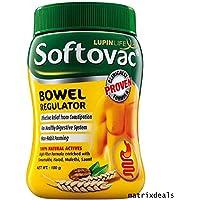 SOFTOVAC Bowel Regulator 400gm(STP400)