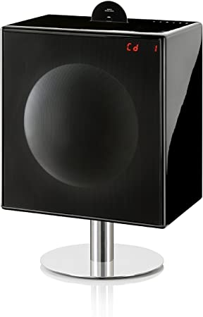 Amazon.com: Geneva sonido modelo S Bluetooth inalámbrico, FM ...
