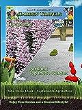 Garden Travels - Heucheras - Portland Japanese Garden