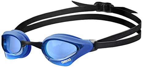 90c1dd8081 Amazon.com   arena Cobra Core Swim Goggles Blue