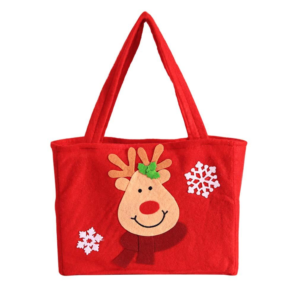 Da.Wa 1X Bag Bolsa de Dulces para ElkV Dulces Galletas ...
