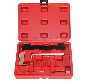 Best Q /Chevrolet Alfa Romeo 16V 1.6 1.8 Camshaft Tensioning Locking Alignment Timing Tool Kit