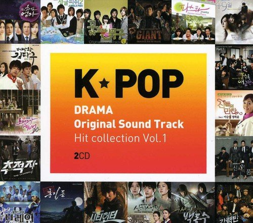 K-Pop Drama Ost Hit Collection 1 / Various