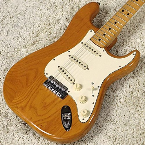 Fender USA/Stratocaster Natural B07DRCGQ67