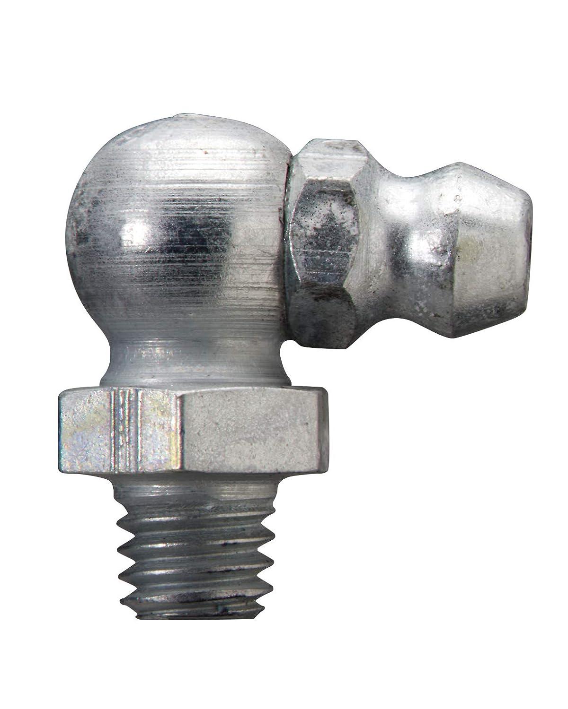 Midland 18-158LF Lead Free Brass Compression Female Adapter 1//2 Compression x 3//8 Female NPTF Thread