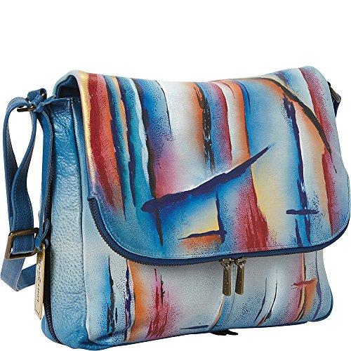 ANUSCHKA Bagage cabine, Northern Skies (Multicolore) - 585-NSK