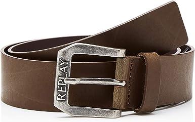 REPLAY Cintur/ón para Mujer