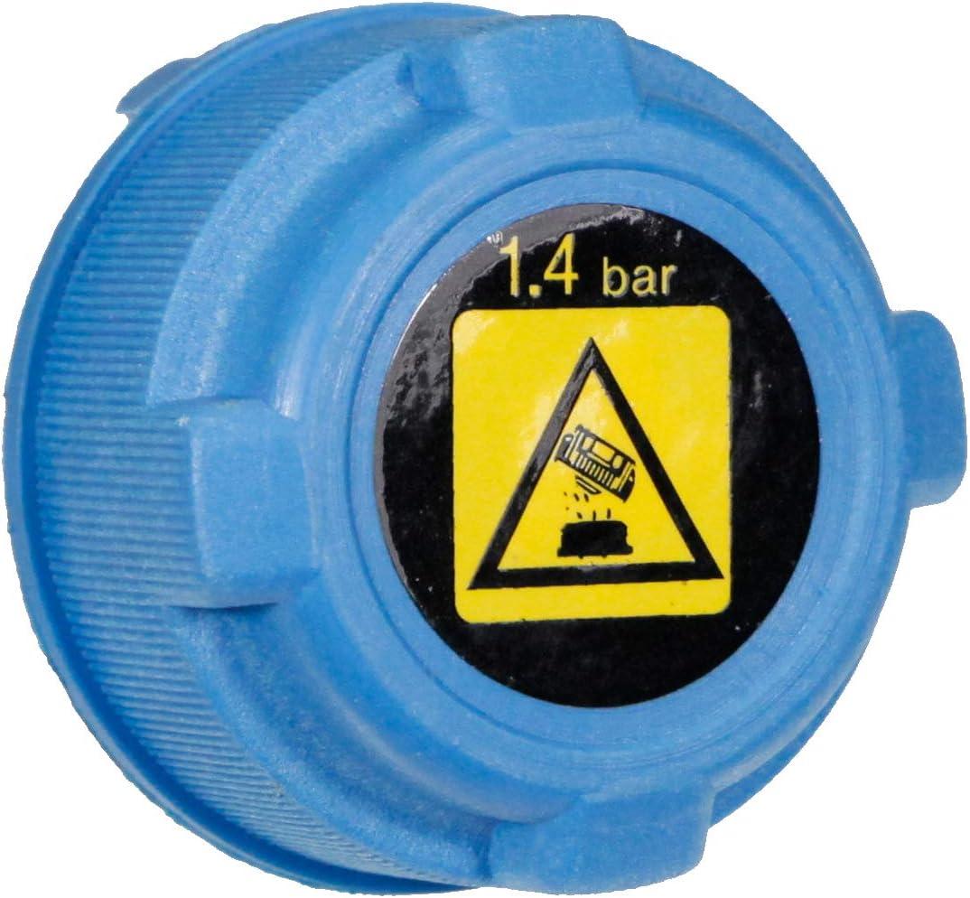 Radiatore Tappo Plastica Raffreddamento Giallo 1,4/Bar 46764668
