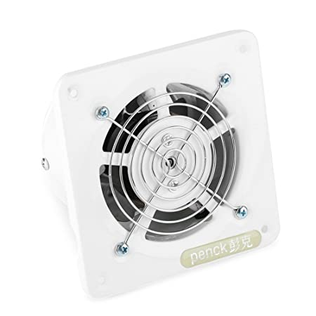 Abluftventilator Badezimmer Küchen Garagen Belüftungsöffnung Lüftung Ventilator