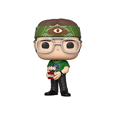 POP 2020 ECCC Shared Exclusive 938 Dwight as Recyclops: Toys & Games [5Bkhe1206820]