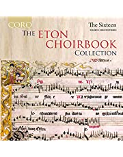 The Eton Choirbook Collection *5 CDs for the price of 3*