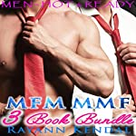 MFM MMF Menage: 3 Book Bundle #3 | Rayann Kendal