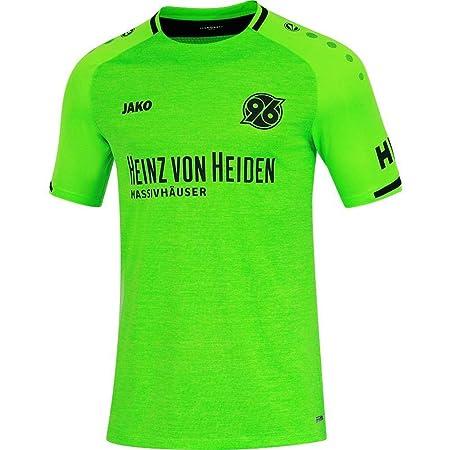 JAKO Hannover 96 Short Ausweich neongr/ün