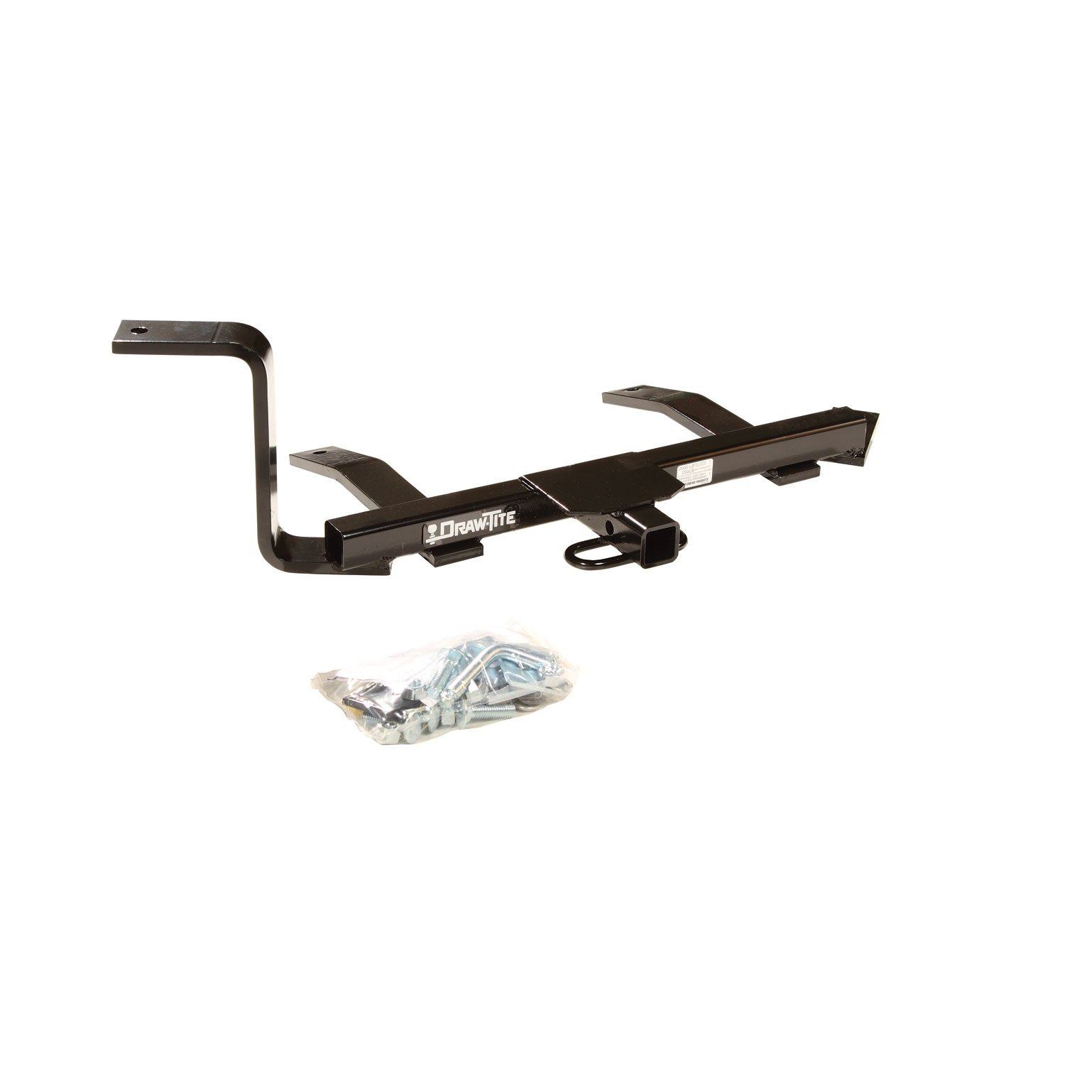 Draw-Tite 24748 Class I Sportframe Hitch with 1-1/4'' Square Receiver Tube Opening by Draw-Tite