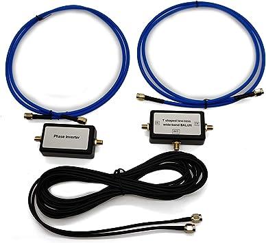 Gecheer Antena magnética Antena de bucle magnético pasivo ...