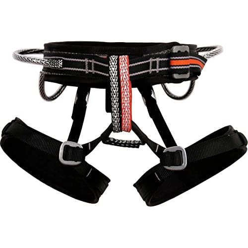 Metolius Safe Tech All-Around Harness - Improved - Extra Small