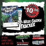 1000 watt hps wholesale - The 20-week Marijuana Journal: Track Everything in Your Marijuana Garden
